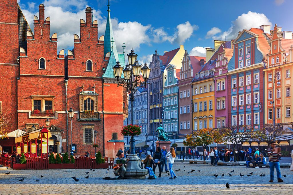 Culinaire hotspots in de Poolse stad Wroclaw - The Chefs Quarter